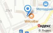 Магазин автозапчастей на микроавтобусы