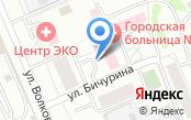 Автостоянка на ул. Бичурина