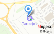 АГЗС Татнефть