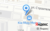 KIA MAG Motors