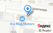 ГАЗ MAG Motors