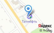 АЗС Татнефть