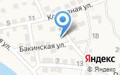 Продовольственный магазин на Бакинской
