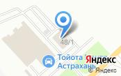 Бизнес Кар Каспий