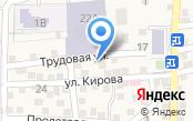 Участковый пункт полиции РОВД Наримановского района