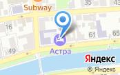 "Мини-отель""астра"" - сауна-гостиница-баня"