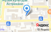 Астрахань Триколор
