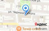 Управление Федеральной почтовой связи Астраханской области