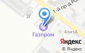АГЗС Газпром