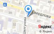 Министерство международных и внешнеэкономических связей Астраханской области