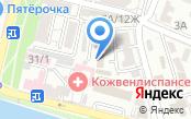 Управление по капитальному строительству Астраханской области, ГКУ