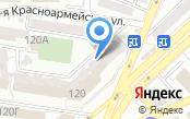 Астраханский отряд ведомственной охраны железнодорожного транспорта России на Приволжской железной дороге