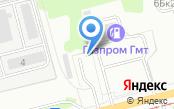 АГНКС Газпром Метан