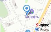 Автоцентр на ул. Рябикова