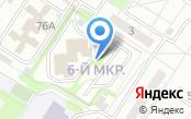 Автостоянка на ул. Шолмова