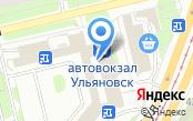 Магазин игрушек и сувениров на ул. Полбина