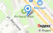 Чайка магазин автозапчастей для УАЗ