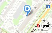Магазин товаров смешанного типа на улице Кирова 36