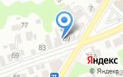 Автомойка на ул. Шевченко