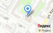 Магазин канцтоваров и книг на ул. Крымова