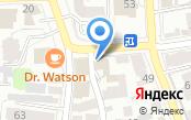 Массажный кабинет на ул. Орлова