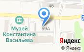 Васильевская художественная школа