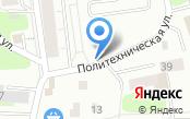 Автостоянка на Политехнической