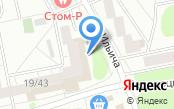 Городской ветеринарный центр Казани