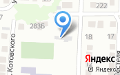Автокомплекс на Бестужева