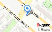 Автостоянка на ул. Болотникова