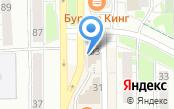 Магазин зоотоваров на ул. Шамиля Усманова