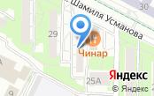 Служба доставки пенсий Московского района