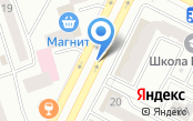 Автостоянка на ул. Серова