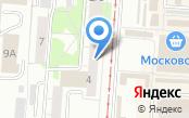 Опорный пункт общественного порядка по Московскому району