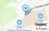 ТТС Kia