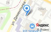 Драйв-Моторс