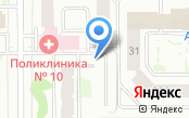 Автостоянка на ул. Бондаренко
