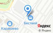 Автостоянка на Ижевской