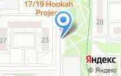 Автостоянка на ул. Абсалямова