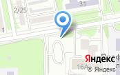 Автостоянка на ул. Голубятникова