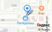 Автостоянка на ул. Четаева