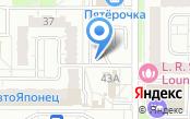 Автостоянка на Чистопольской