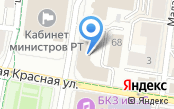 Центр культурного наследия Татарстана