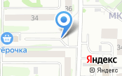 Автостоянка на ул. Адоратского
