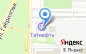 АЗС Татнефть-центр