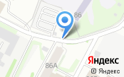 Автостоянка на ул. Аделя Кутуя