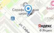 Автостоянка на ул. Сафиуллина