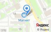 Салон оптики на ул. Академика Сахарова
