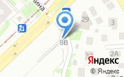 Автостоянка на ул. Комиссара Габишева