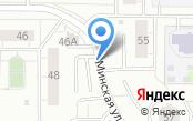 Автостоянка на Минской